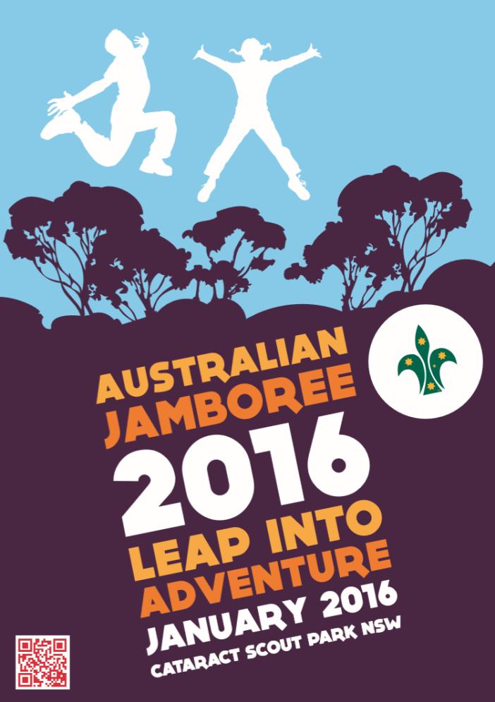 AJ2016 Flyer
