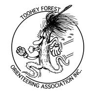 Toohey Forest Orienteering