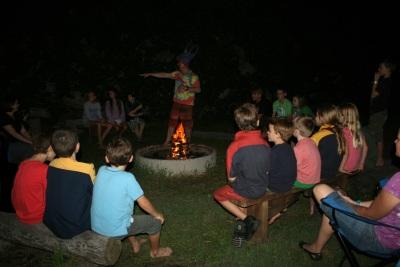 FC Campfire