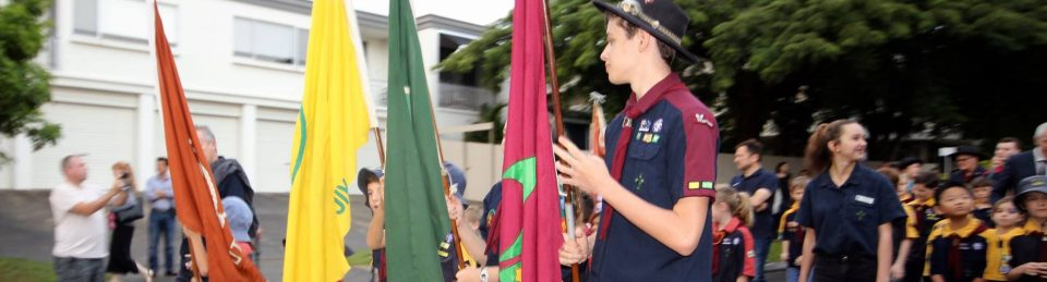 Victor Scouts Brisbane